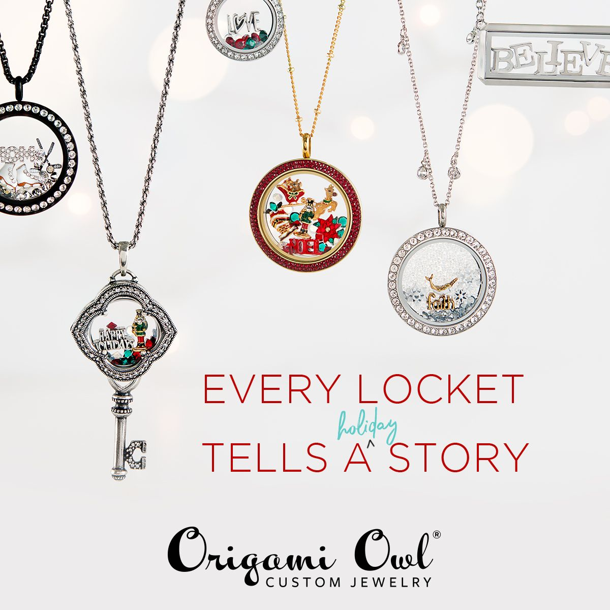 Origami Owl Custom Jewelry | | 1200x1200