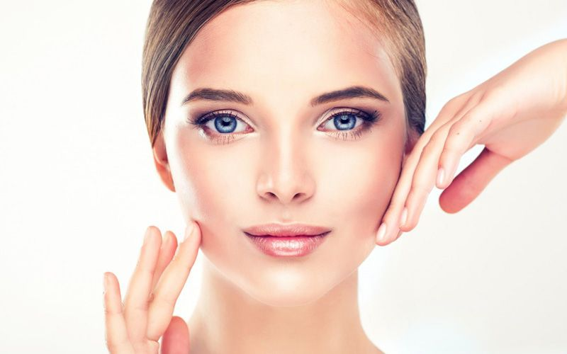 f6829416a5c Cupping has been all over the news but you may not have heard of facial  cupping. It s the next wellness trend  a facial rejuvenation treatment with  results.