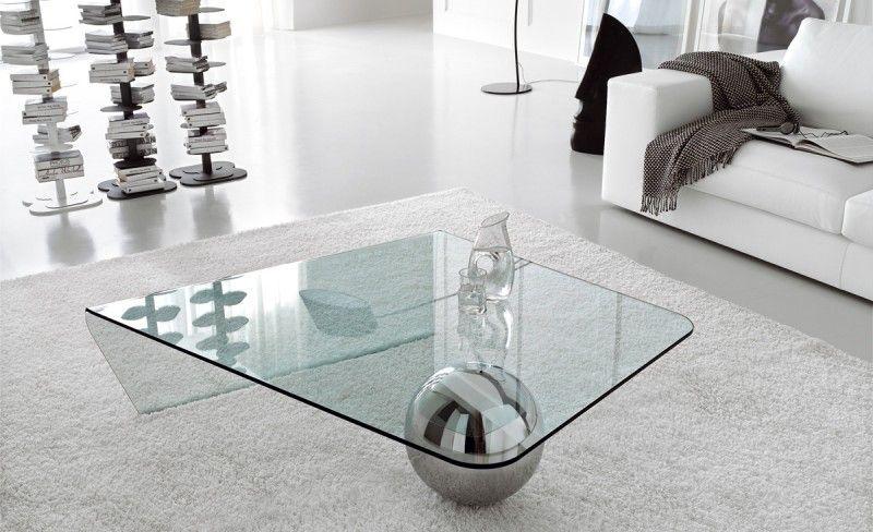 Cattelan Italia Couchtisch Globe Designermobel Von Raum Form Couchtisch Design Couchtisch Metall Wohnzimmertische