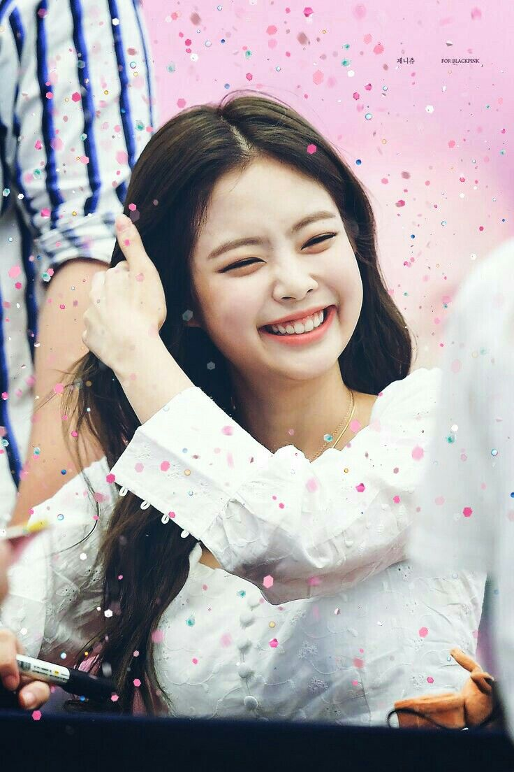 Jennie Cute Gummy Smile Gummy Smile Blackpink Jennie Cute