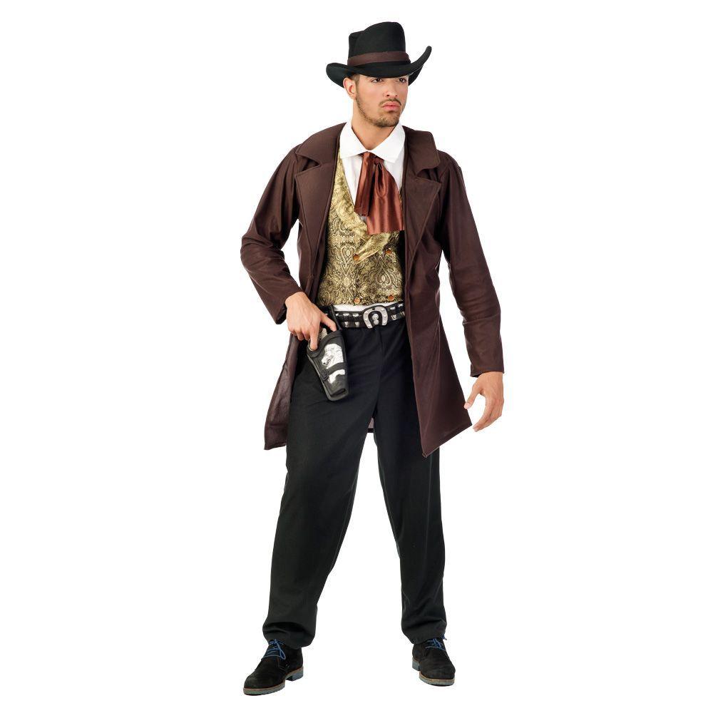 Disfraz de vaquero cowboy para hombre en 2019  1430468d2d1