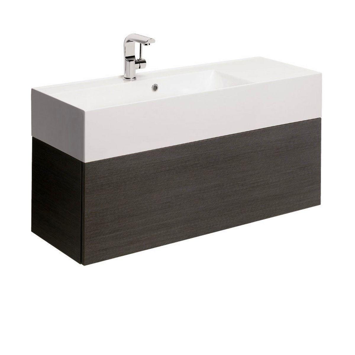 Crosswater Elite Vanity Unit and Basin Basin vanity unit