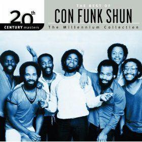 Con Funk Shun (Love's Train)