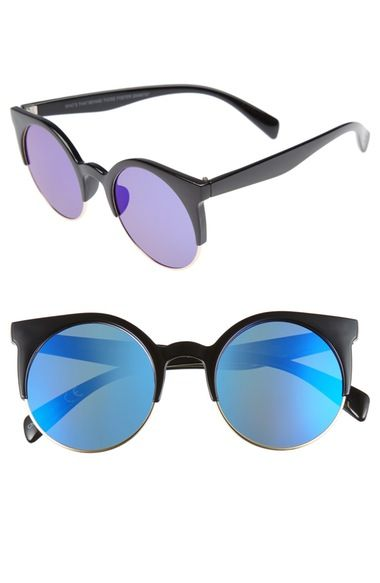 Item 8 MG.8 50mm Sunglasses available at #Nordstrom