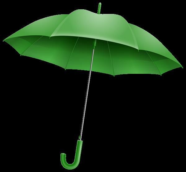 Green Umbrella Png Clipart Image Umbrella Clipart Images Clip Art