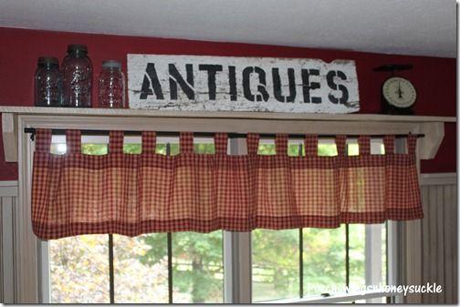 Best 25 Shelf above window ideas on Pinterest  Valences