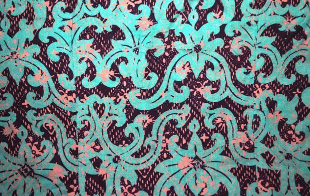 batik kalimantan timur  INDONESIA BATIK  Pinterest