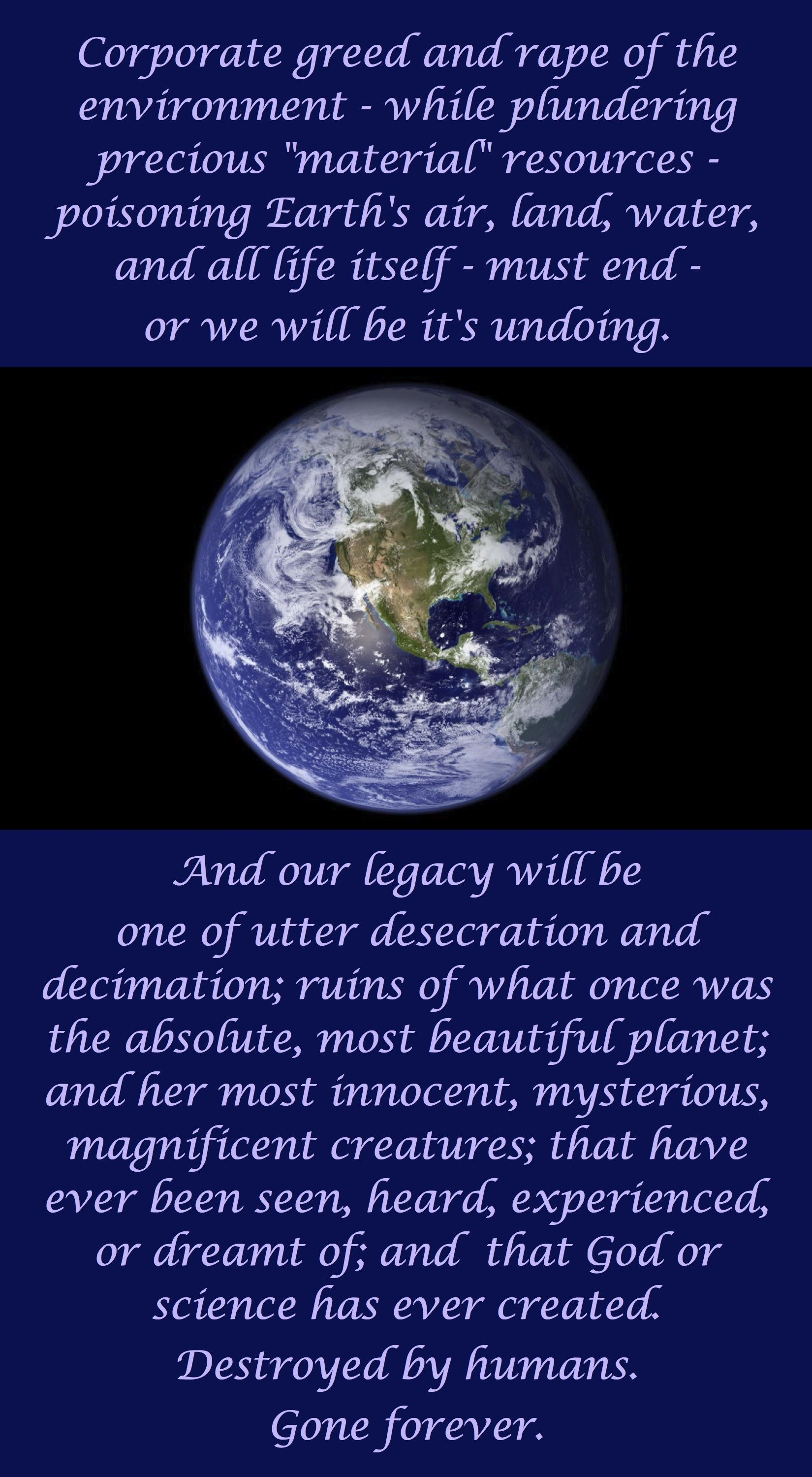 Pin By Stacy On Ecopocalypse Save Earth Our Mother Nature Essay 150 Word For Grade 8 Introduction