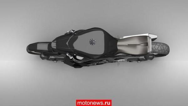 Ostoure - 概念來自伊朗| Motonews.ru