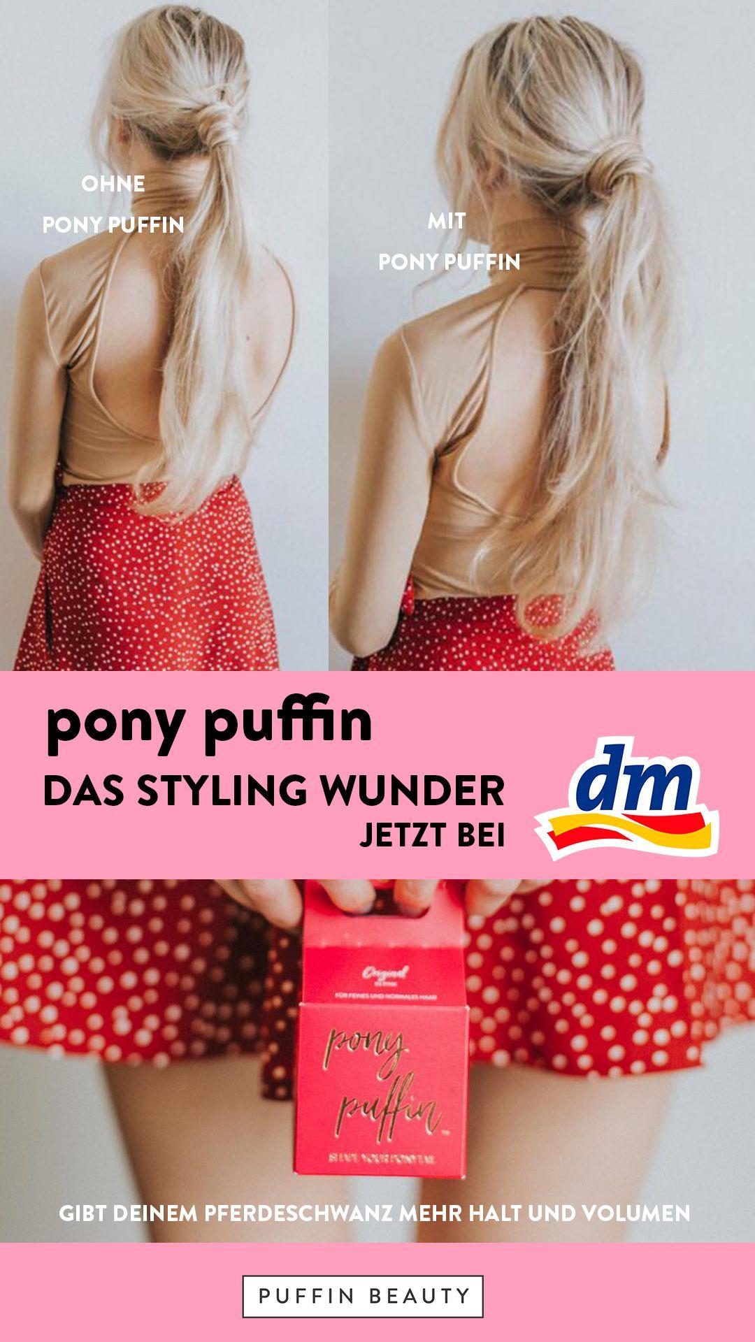 Puffin Pony Puffin Crystal Transparent 1 St Dauerhaft Gunstig Online Kaufen Mit Bildern Ponys Voluminoser Pferdeschwanz Frisuren