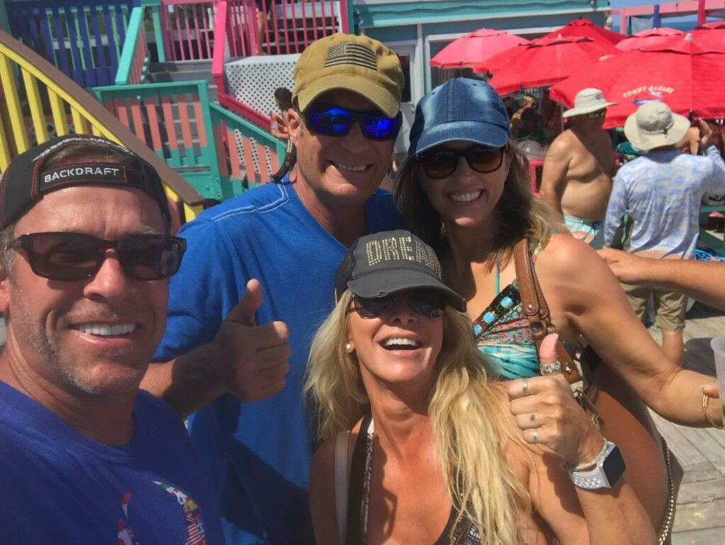 Superior Scott And Laurieu0027s Trip To The Bahamas 3/2017 Along With Dave The Garden Guy
