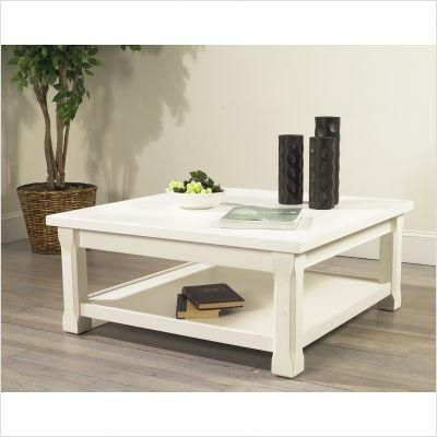 Tables Jonathan David Square Coffee Table 0 table Family room Pinterest - square coffee table