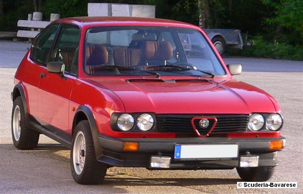 Alfa Romeo Alfasud Alfa Romeo Classic Cars Pinterest Auto Alfa Romeo Cars And Top Car