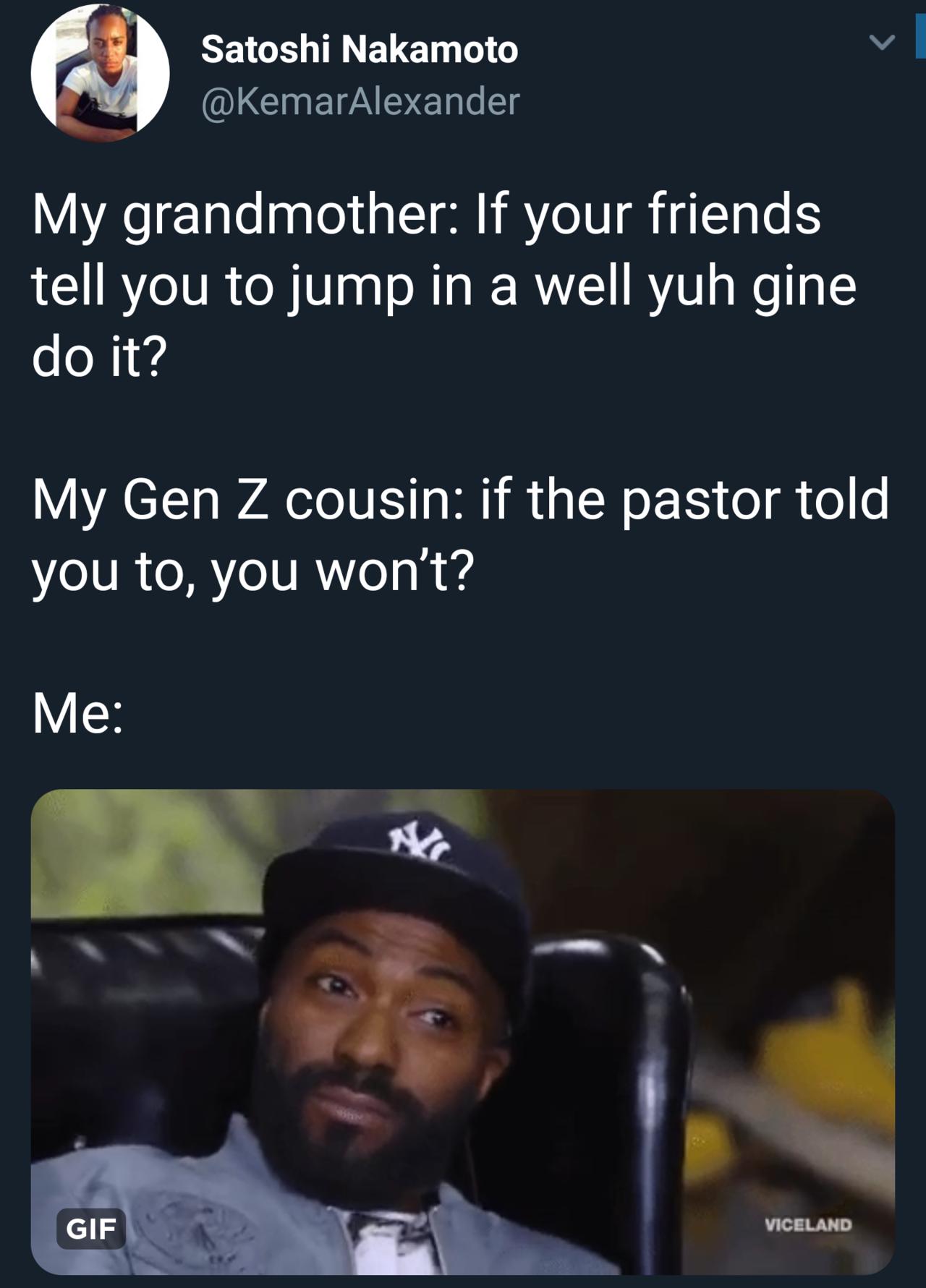 New Post On Jamaicanblackcastoroil Twitter Funny Tumblr Funny Humor