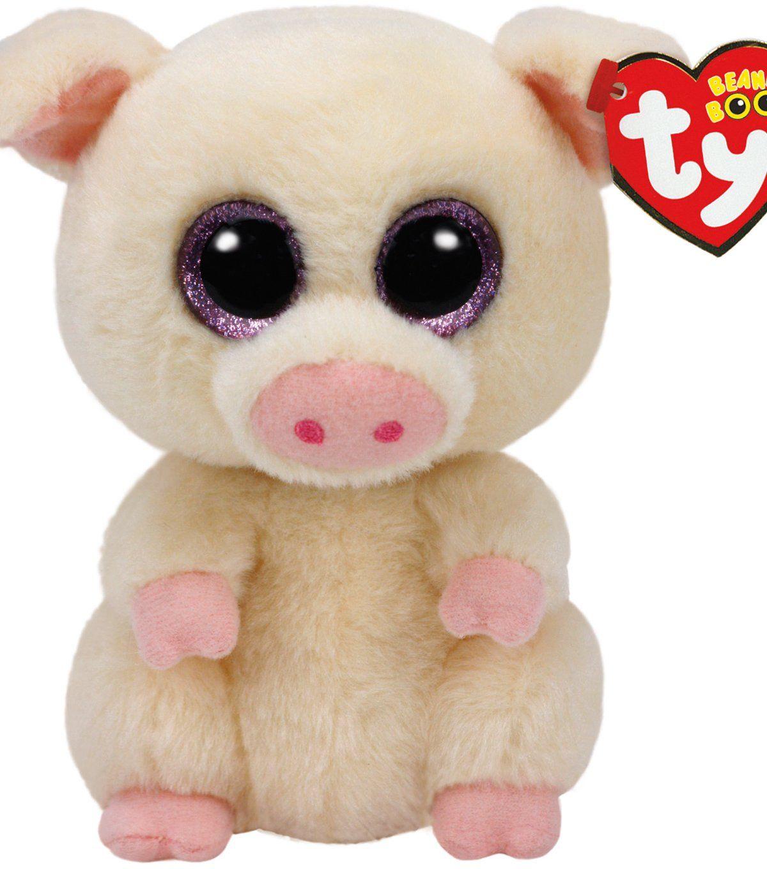 Ty© Piggley Small Beanie Boo in 2020 Beanie boos, Ty