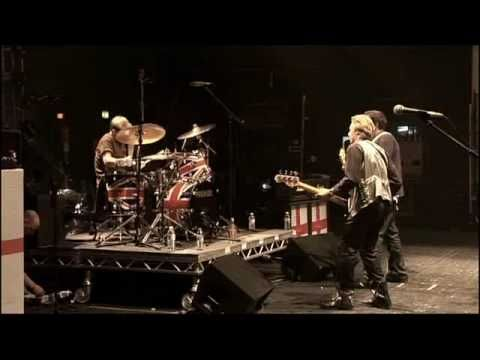 Sex Pistols - (I'm Not Your) Stepping Stone - Brixton Academy 09/16 HQ - YouTube