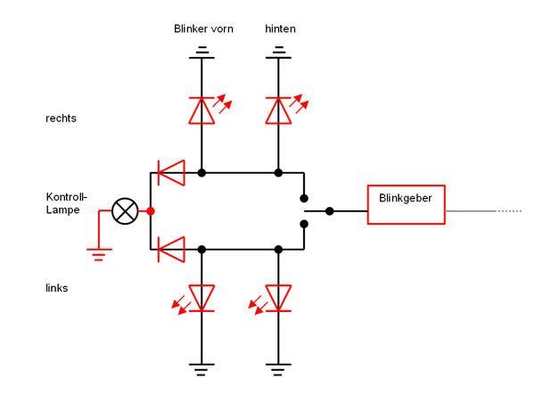 Blinker_LED_mit_0R_4TX_bis98.jpg (600×452)   Fahrrad   Pinterest