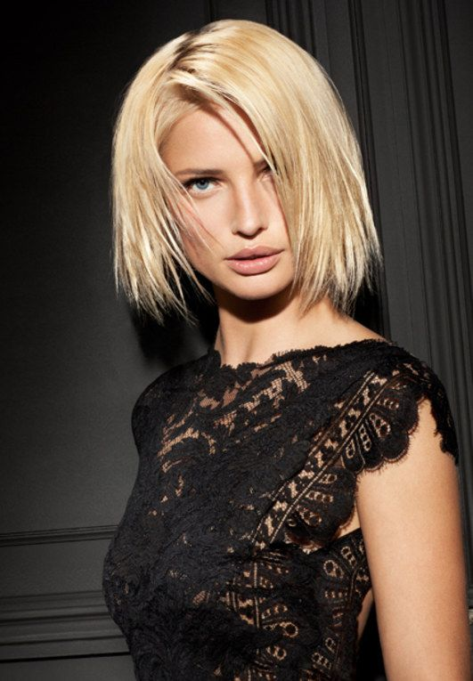 Bob Frisuren Fransige Kontur Haare Pinterest Cow Girl And