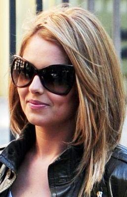 Lob-Hairstyles-for-Fine-Hair | hair | Pinterest | Lob hairstyle ...
