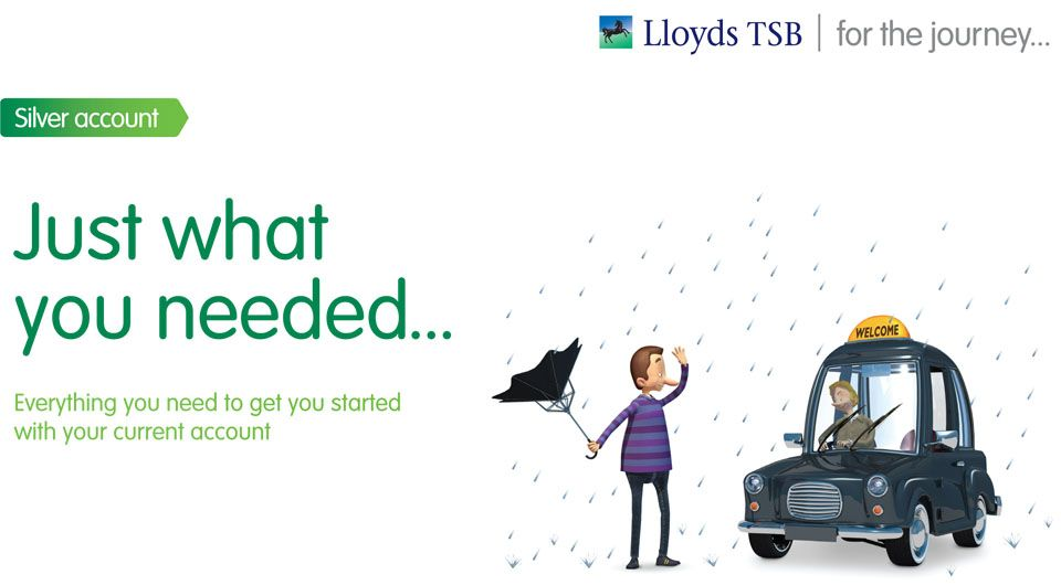 Lloyds Bank Have Very Tight Brand Guidelines Which Makes Writing