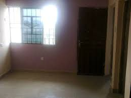 mini flat at Rusewe Estate, Ahmadiyah, Abule Egba