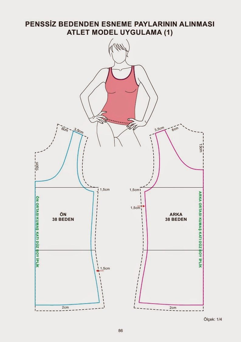 modelist kitapları: Underwear patterns book | moda | Pinterest ...