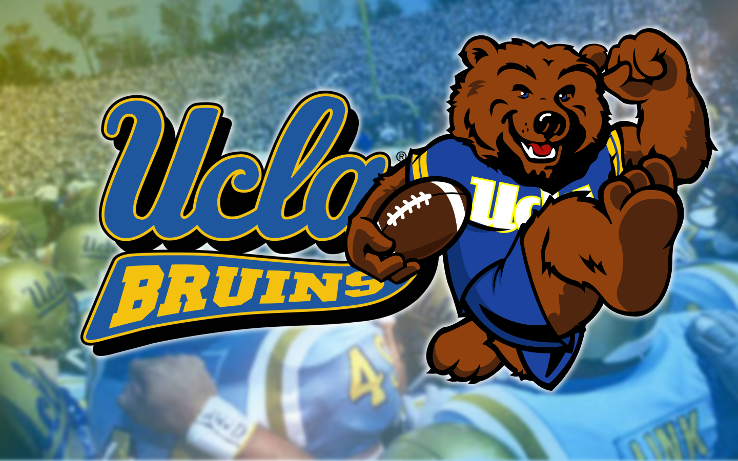Ucla University Of California Los Angeles Is The Largest Uc Campus In Terms Ucla Bruins Football Ucla Usc Ucla