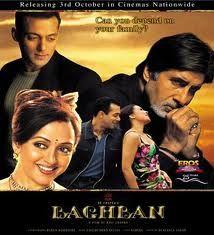 Baghban Bollywood Movies Bollywood Movies
