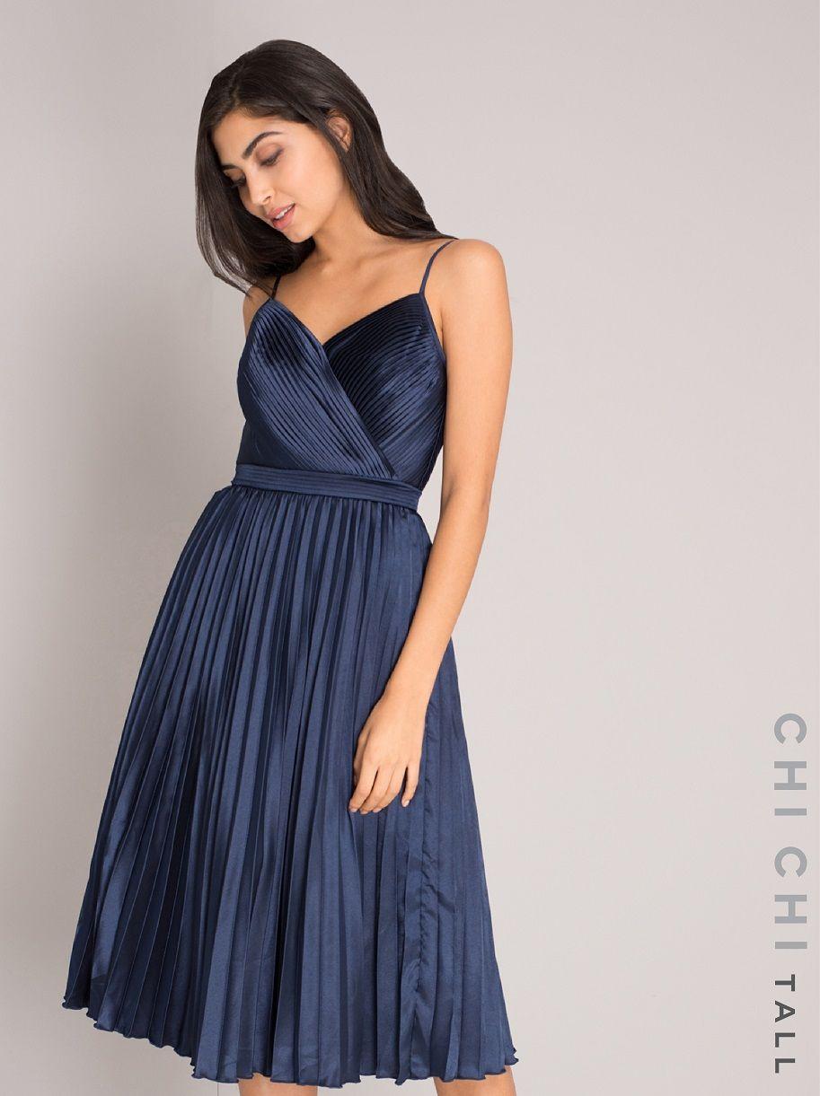 872ee6c44cb Chi Chi Tall Melanie Dress