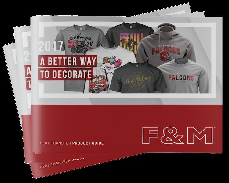 2017 F&M Expressions Product Catalog   Heat Press   Free address