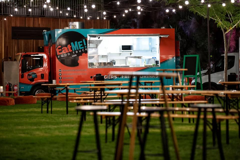 Eat me food truck in 2020 food truck manufacturers food