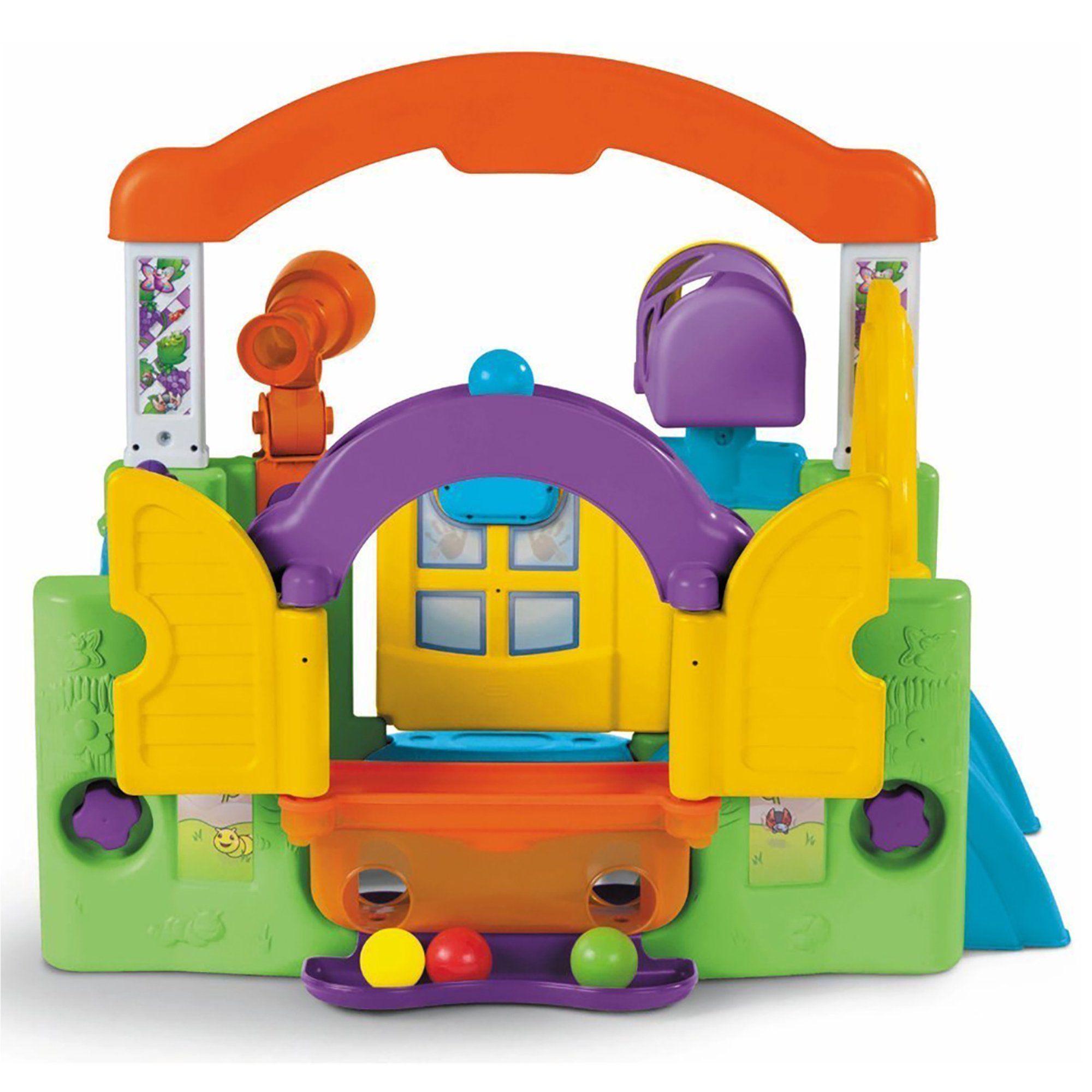 Little Tikes Activity Garden Playhouse in