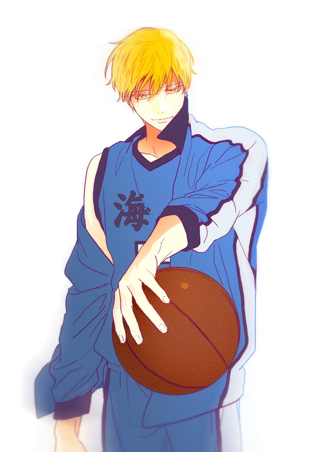 반무 banmu on Kuroko no basket, Kise ryouta, Kuroko's