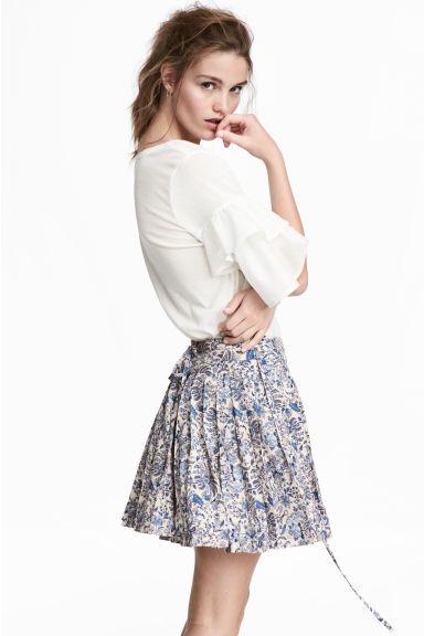 falda plisada | outfits con falda | faldas, faldas plisadas y ropa