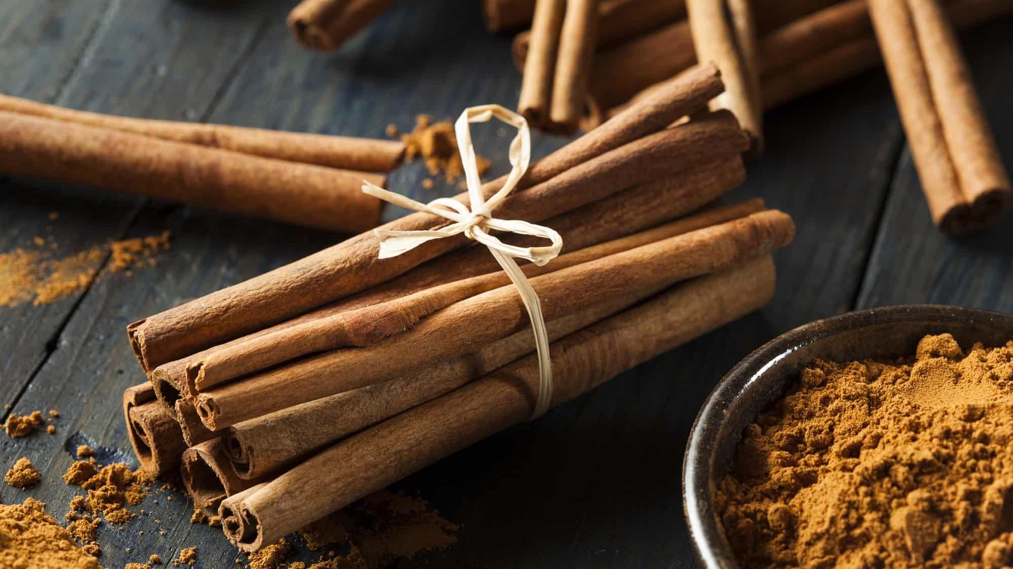 فوائد القرفة للتخسيس البطن موسوعة Cinnamon Health Benefits Cinnamon Benefits Cinnamon Healthy
