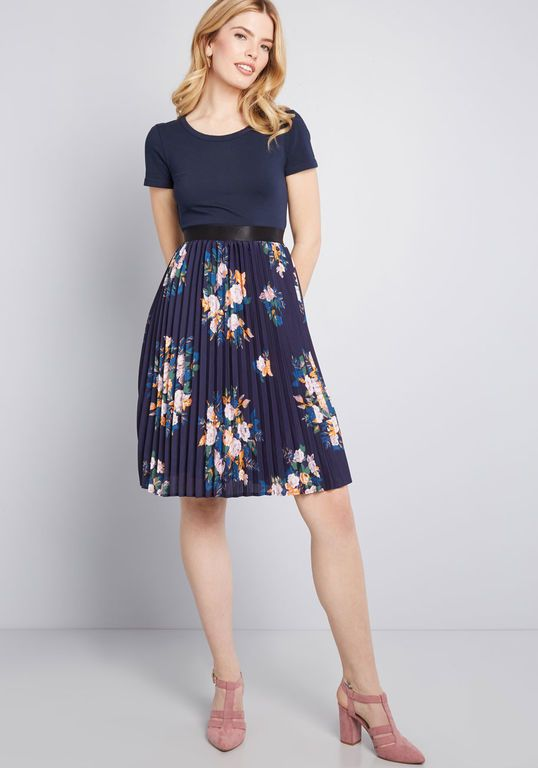 88be8a3ca4 Just Splendid Short Sleeve Dress in 2019