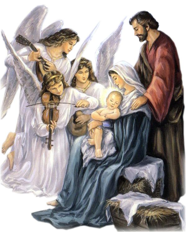 December 1,  An Angel Says ...  The glue that binds families and friends are kindness and respect.  ~/~