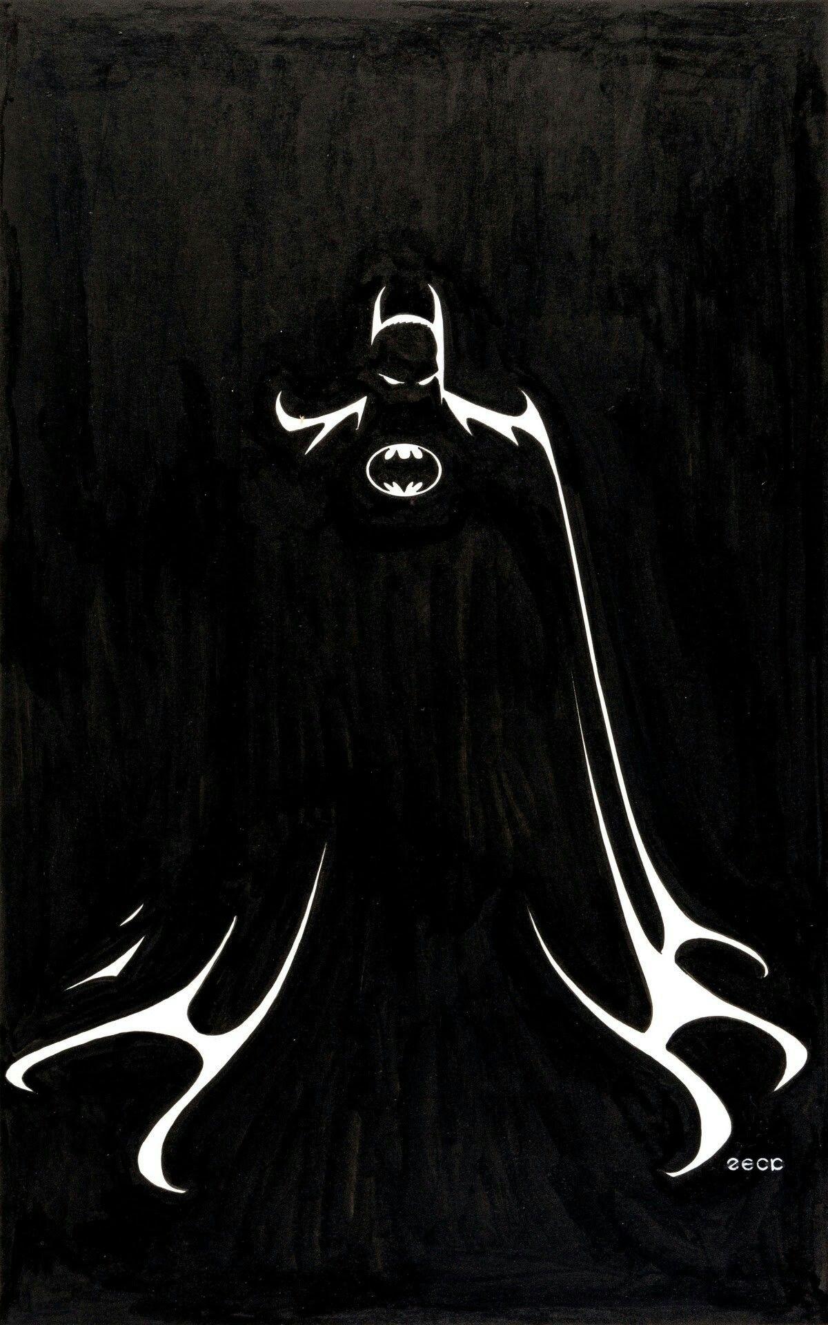 Uma das melhores imagens onde aparece, um dos melhores ícones heróicos da DC e da Marvel.
