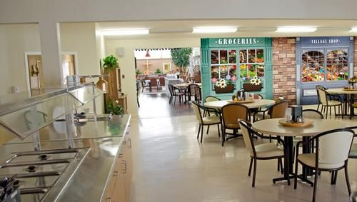 Image Result For Nursing Home Decorating Ideas (With