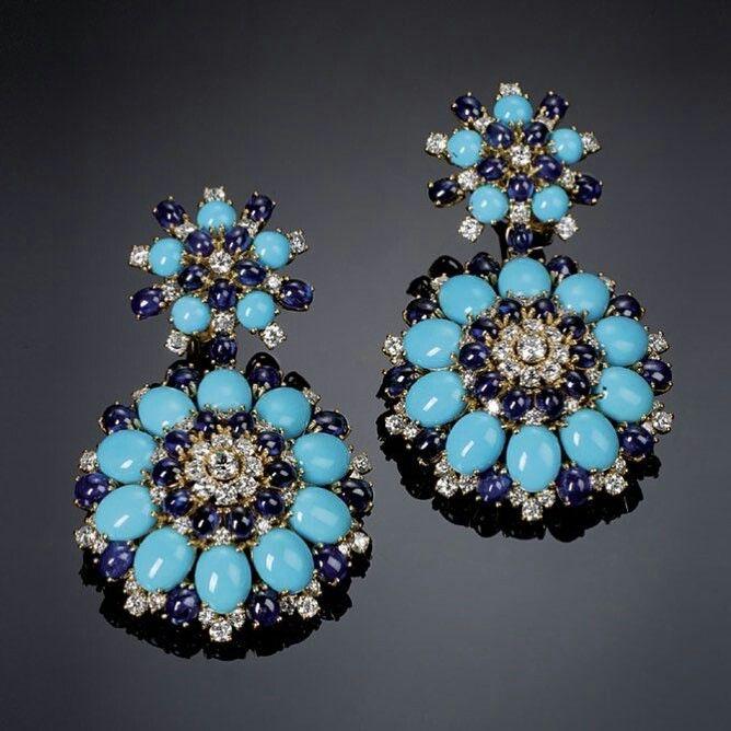 Jewellery Arabia is the largest and most prestigious jewellery