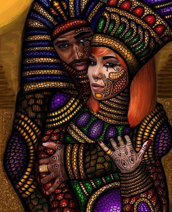 FEATURE Immensely talented Ethiopian artist Gelila Mesfin