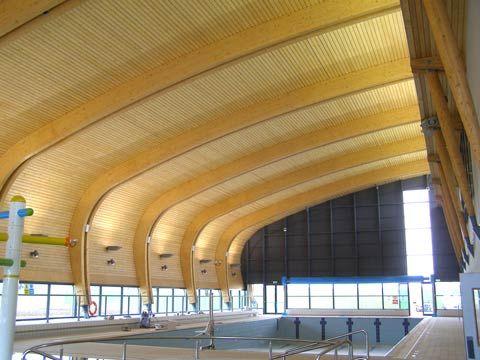 Drogheda swimming pool glulam swimming pools swimming - Drogheda leisure centre swimming pool ...