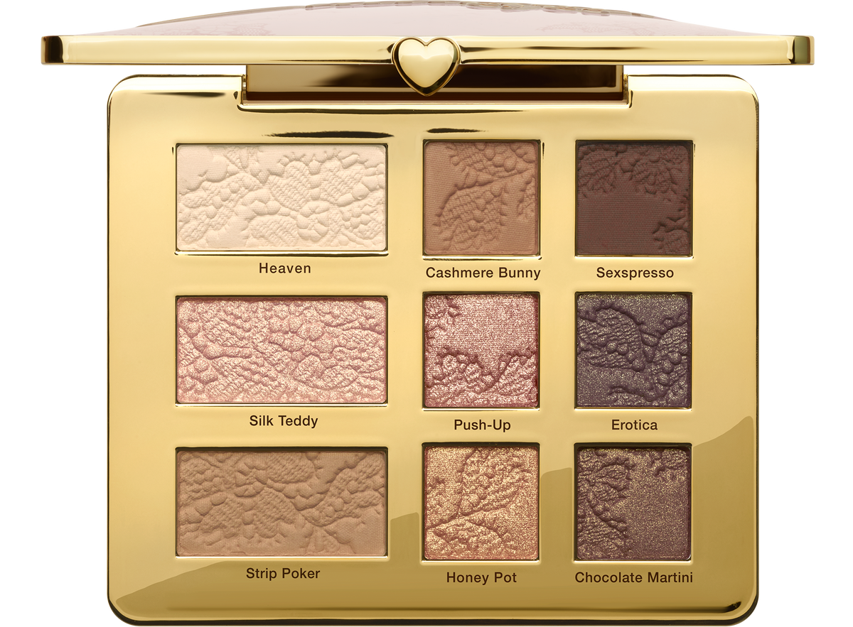 Natural Makeup Looks It Just Comes Naturally Collection