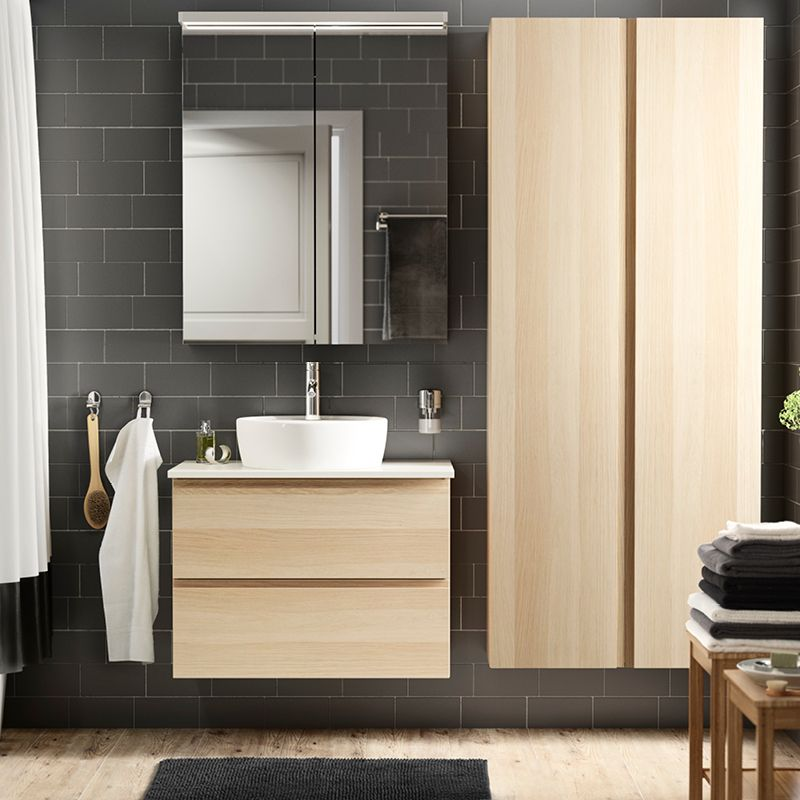 start your day well with godmorgon after all it means good morning ikea bathroom. Black Bedroom Furniture Sets. Home Design Ideas