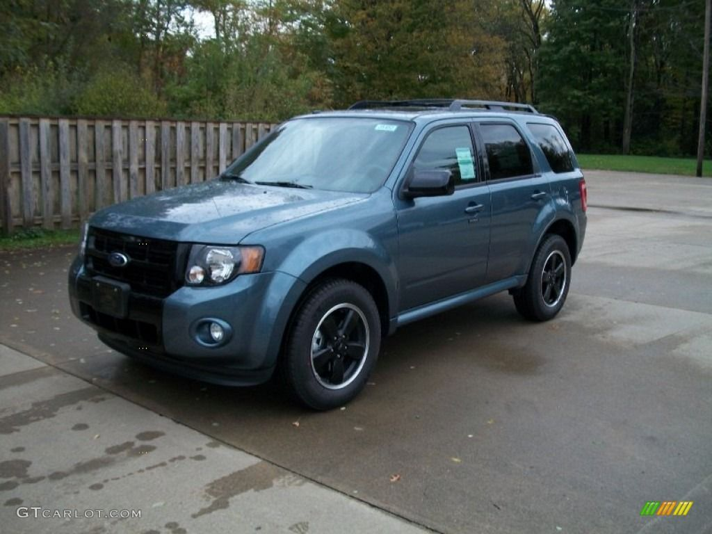 Image Result For 2010 Ford Escape Xlt Sport Blue Metallic