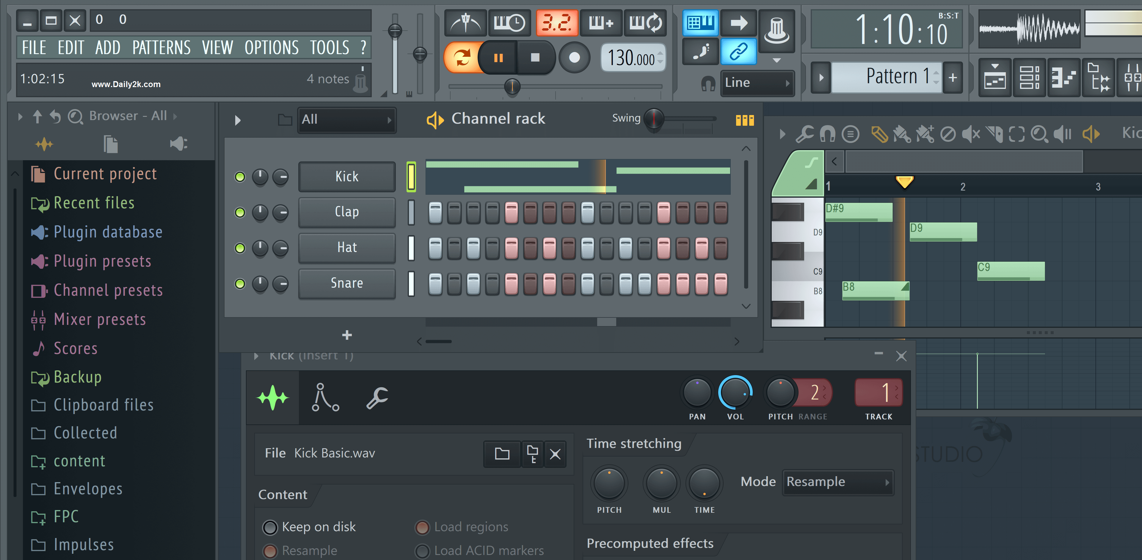 FL Studio 20 Crack Plus Reg Key incl Torrent