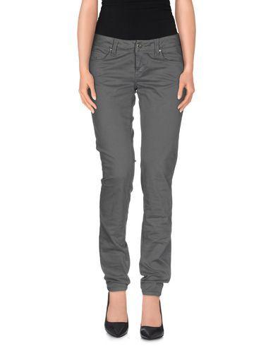 TRAMAROSSA Women's Casual pants Grey 28 jeans