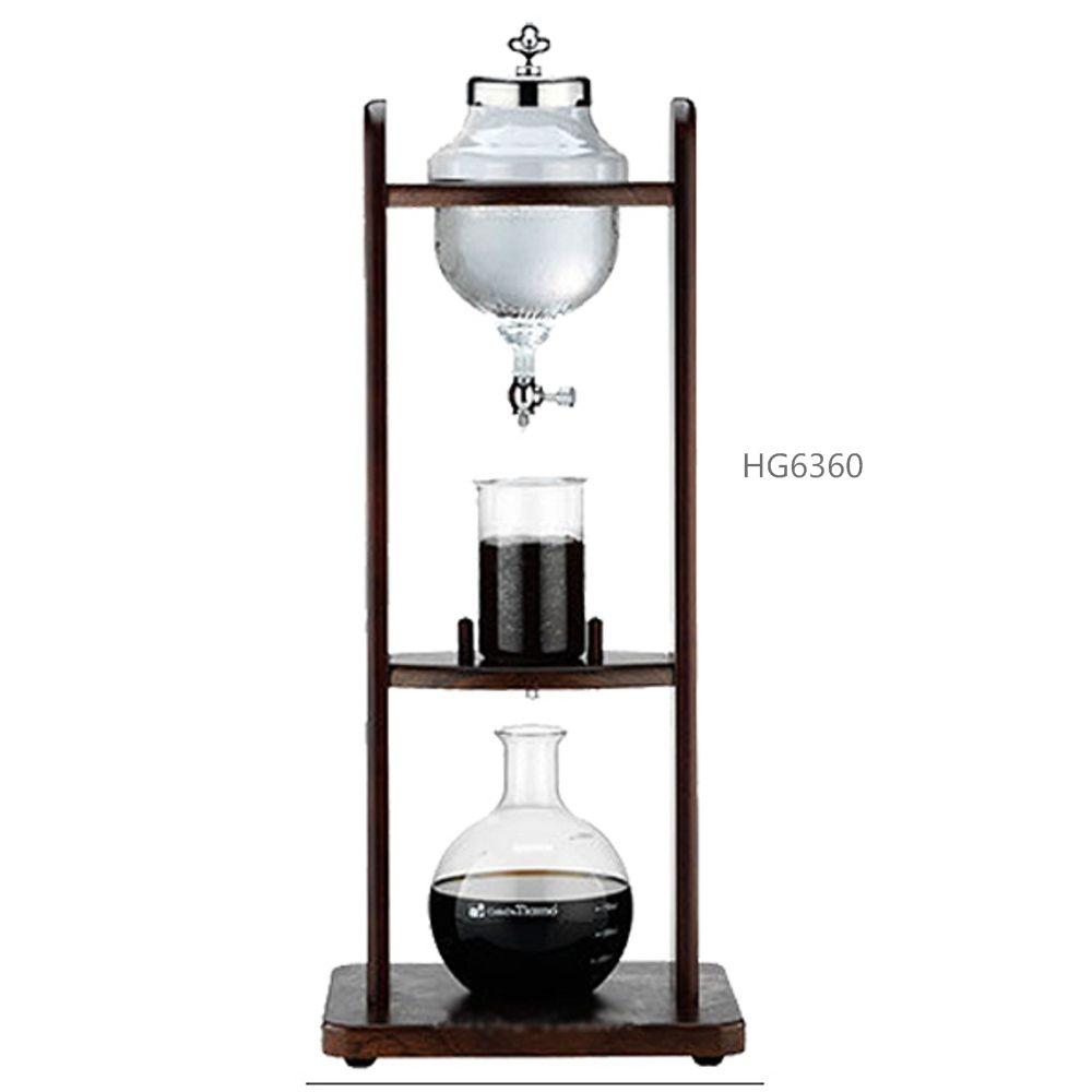 Industrial Coffee Makers Tiamo Water Drip Coffee Maker Water Dripper Coffee Maker Ice