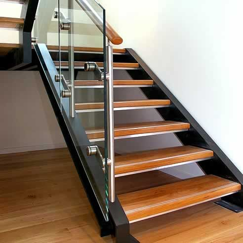 Best I Love The Hardware On The Glass Open Staircases Open 400 x 300
