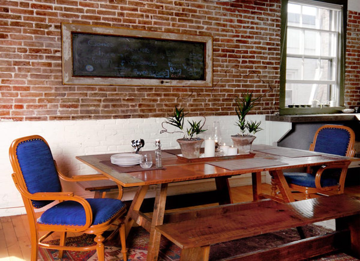 14 reasons to love exposed brick brick accent walls bricks and room dzzzfo